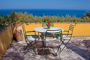 Điểm danh các nhà hàng ăn ngon tại Corfu