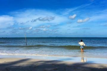 Đảo Minh Châu Quảng Ninh - Thiên đường cho hàng ngàn bức ảnh