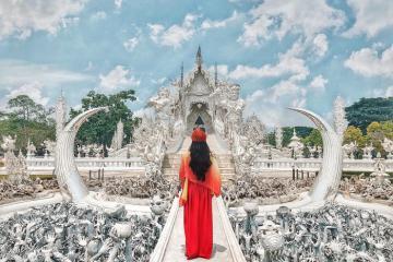 Top 10 trải nghiệm khi du lịch Chiang Mai nhất định phải thử một lần