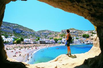 Cùng check-in các địa điểm du lịch Corfu nổi tiếng nhất