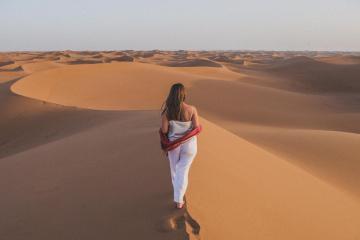 Chiêm ngưỡng những thắng cảnh Tunisia đẹp mê hồn