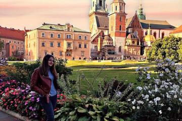 7 địa điểm du lịch Krakow Ba Lan lý tưởng cho bạn khám phá