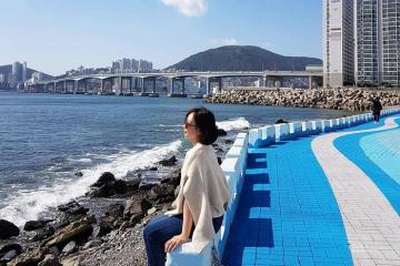 Kinh nghiệm du lịch Busan Hàn Quốc đầy đủ nhất