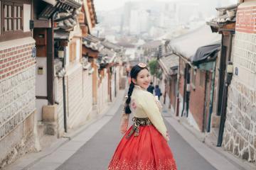 Từ A-z kinh nghiệm du lịch Seoul Hàn Quốc