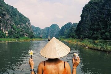 Kinh nghiệm tham quan danh thắng Tràng An Ninh Bình