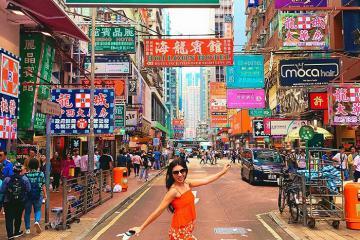 Ghé thăm chợ Quý Bà – thiên đường mua sắm 'hàng hiệu' giá rẻ của Hong Kong
