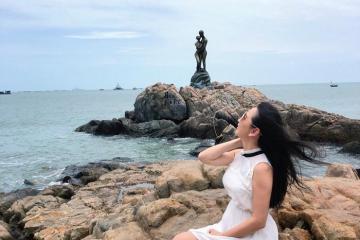 Hòn Rù Rì Vũng Tàu- Địa điểm ngắm biển đẹp nhất Vũng Tàu