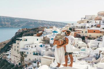8 lưu ý khi du lịch Hy Lạp mà bạn cần phải tránh