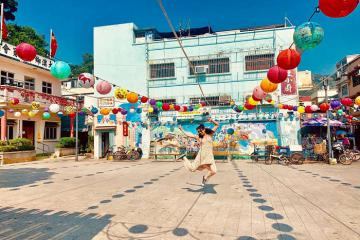 Khám phá làng chài Tai O – 'Venice của Hong Kong'