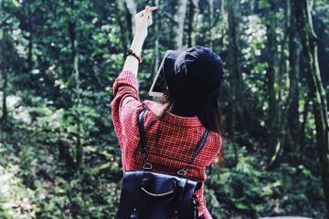 Khu du lịch Ao Vua: Điểm dã ngoại cuối tuần siêu gần cho team Hà Nội