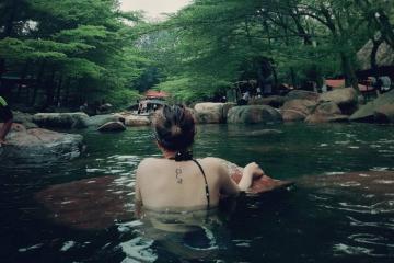Khu du lịch sinh thái Thủy Châu - Phiên bản 'Đà Lạt thu nhỏ' siêu gần Sài Gòn