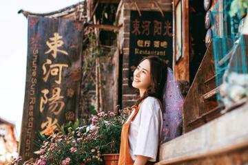 Kinh nghiệm đi du lịch Lệ Giang Trung Quốc từ A đến Z