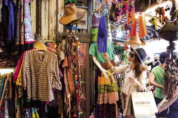 Kinh nghiệm mua sắm ở Quảng Châu dành cho các nàng mê thời trang