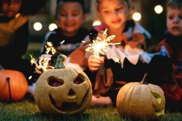 Mọi điều có thể bạn chưa biết về lễ hội Halloween