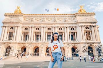 Nhà hát Opera Palais Garnier – một kiệt tác về kiến trúc mà ai đến Paris Pháp cũng không thể bỏ qua