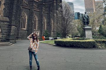 Nhà thờ thánh Patrick Australia – Biểu tượng tín đồ Công giáo tại Melbourne
