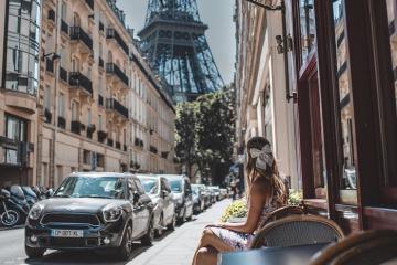 Lên kế hoạch check in Paris với những kinh nghiệm du lịch đầy đủ, chi tiết nhất - Phần 1