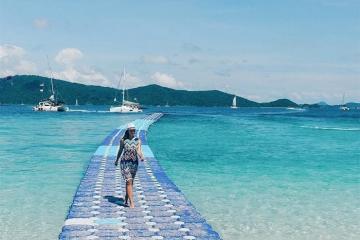 Với 7 triệu đồng đi tour nước ngoài, có thể du lịch những đâu?