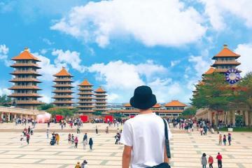 Tour Đài Loan 5 ngày trọn gói thu này chỉ từ 8,79 triệu đồng