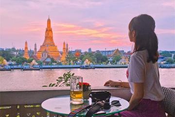 Tour Thái Lan giảm giá 1 triệu đồng, vi vu cuối năm không lo về giá!