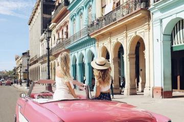 La Havana - thành phố sắc màu và những điều thú vị