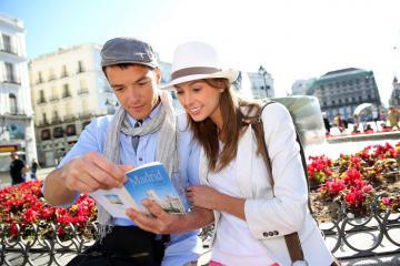 Kinh nghiệm du lịch đến thủ đô Madrid đầy đủ và chi tiết nhất