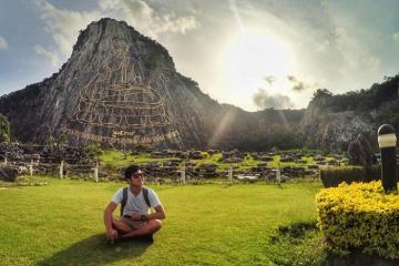 Combo du lịch Thái Lan giá ưu đãi từ 2,65 triệu đồng