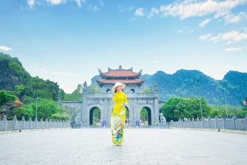 Các địa điểm du lịch thích hợp nhất cho dịp Tết Nguyên đán 2020