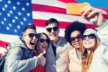 Khám phá những nét đặc trưng của văn hóa Mỹ