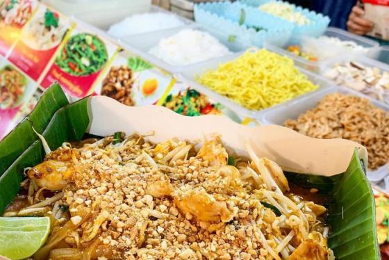 Tổng hợp 10 món ăn ngon nhất của ẩm thực Thái Lan