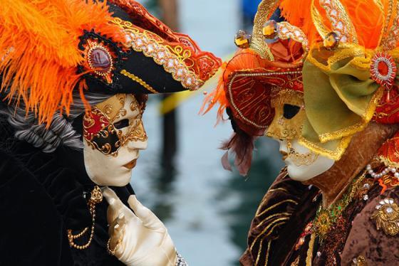 Tìm hiểu những điều thú vị về lễ hội Carnival Hy Lạp