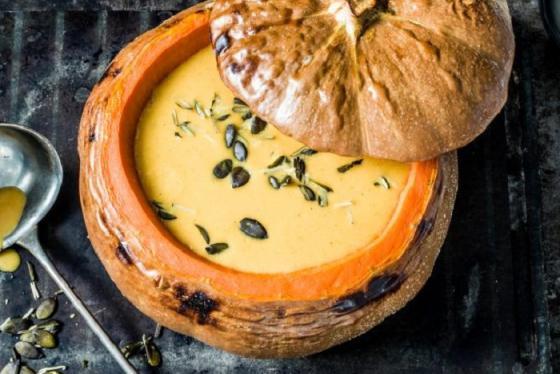 Bật mí các món ăn truyền thống trong lễ hội Halloween trên thế giới