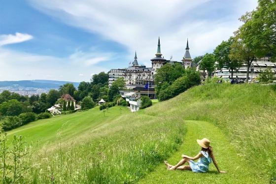 Đôi nét về văn hóa và con người đất nước Thụy Sĩ
