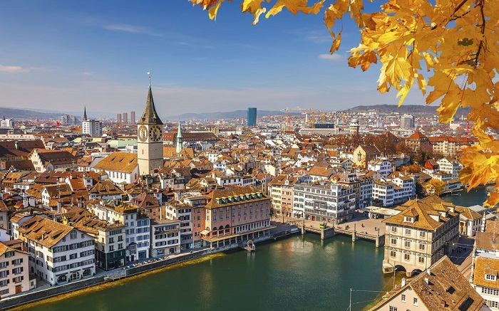 About Swiss culture and people