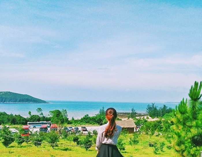 Du Lịch Vũng Chùa - Đảo Yến, Một Góc An Yên Trên Đất Quảng Bình