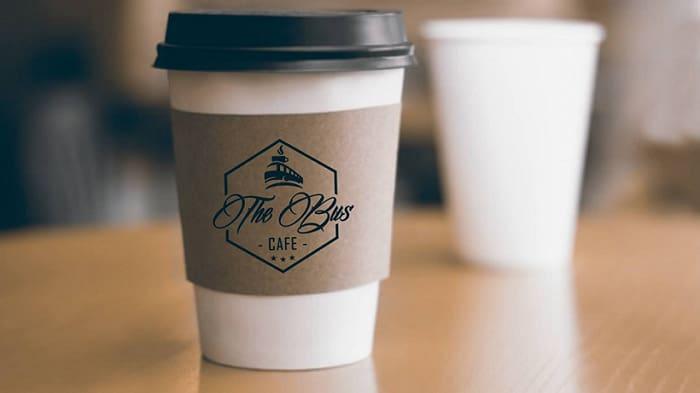 Quán The Bus Cafe - Địa chỉ quán cà phê Thái Bình nổi tiếng nhất