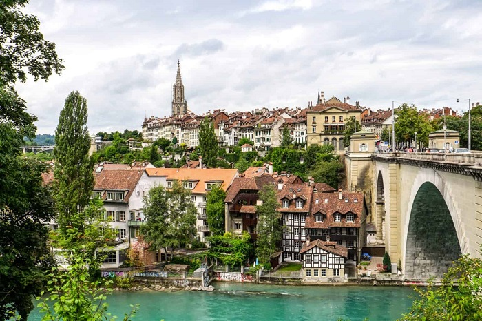Explore the ancient capital of Switzerland through fascinating travel experiences