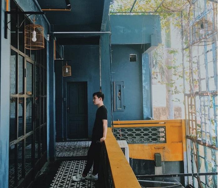 Quán Times Square Coffee - Địa chỉ quán cà phê Thái Bình nổi tiếng