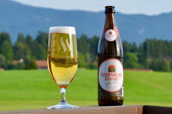 Bia Đức - Đặc sản ở Đức nổi tiếng nhất