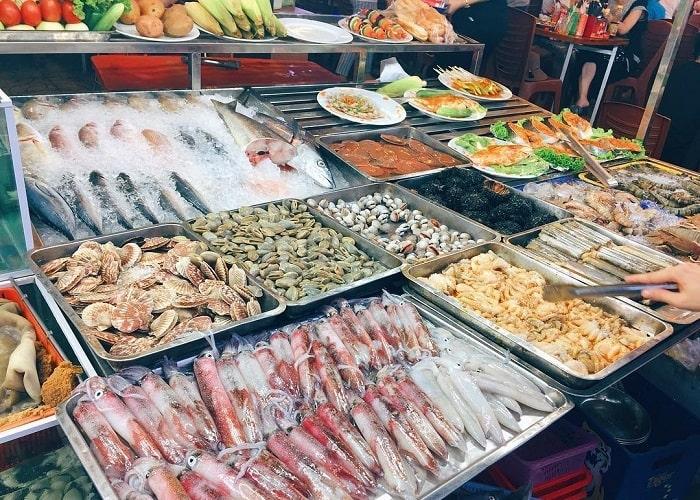 Đi chợ Dương Đông Phú Quốc nên mua sắm gì, ăn gì ngon?