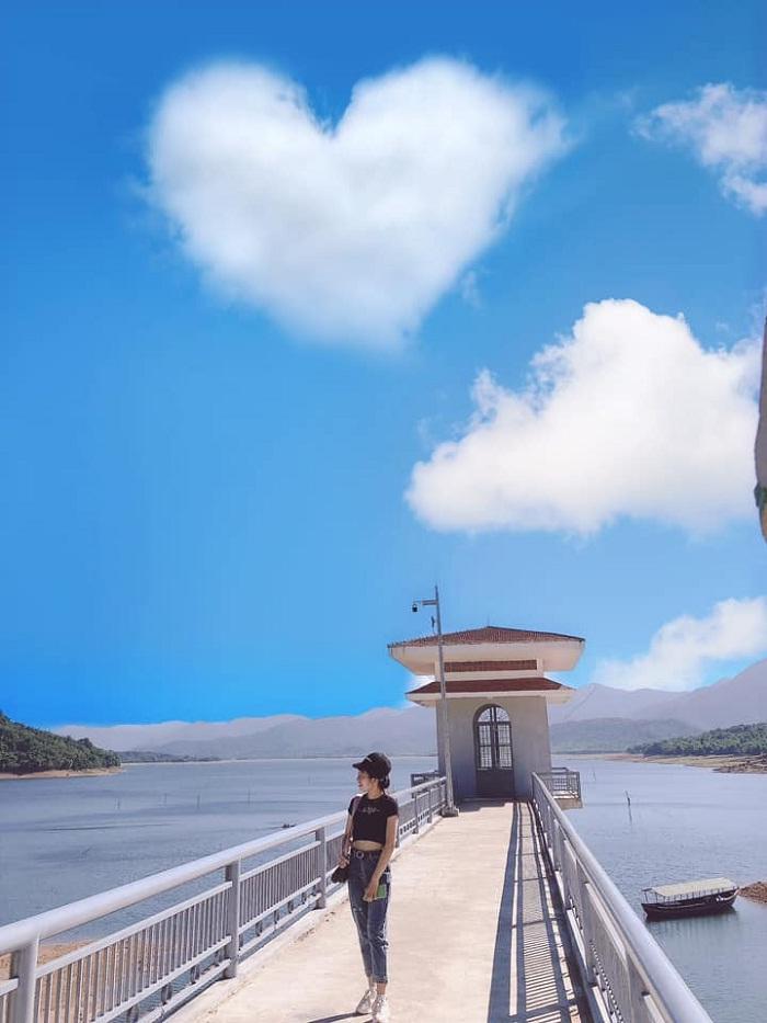 virtual life - exciting activities at Quy Nhon Nui Mot Lake