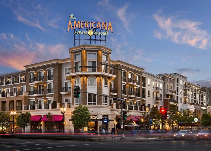 Những địa điểm mua sắm ở Los Angeles nổi tiếng dành cho các tín đồ 'nghiện' shopping