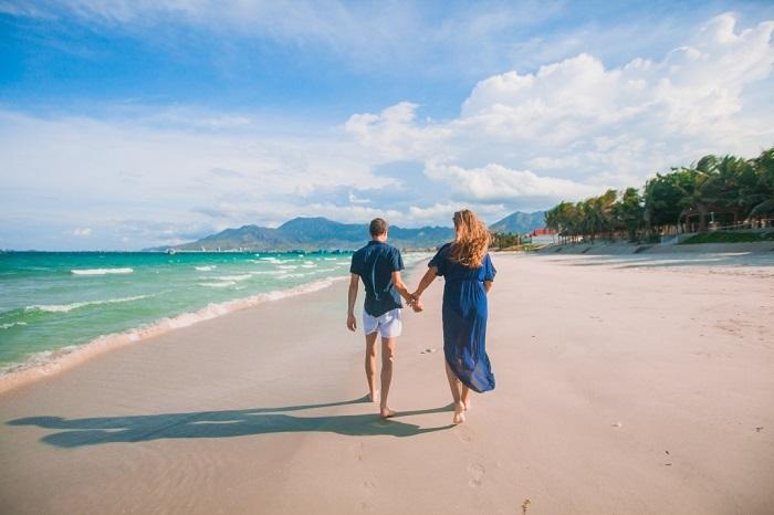 Tour du lịch Nha Trang 3N khám phá Bãi Dài