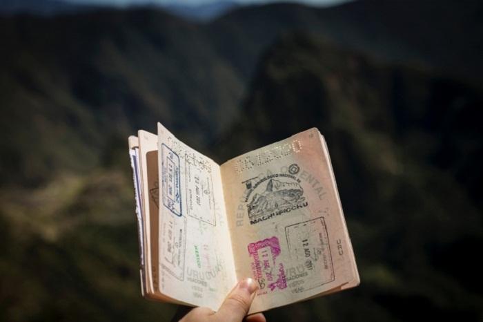 Hồ sơ cần có để xin visa du lịch Ai Cập