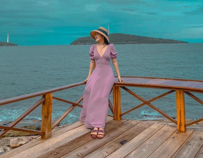 Hon Dam Phu Quoc - beautiful scenery