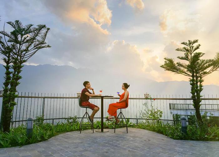Chùm combo 2N1Đ nghỉ dưỡng gần Hà Nội - Pao's Sapa Leisure