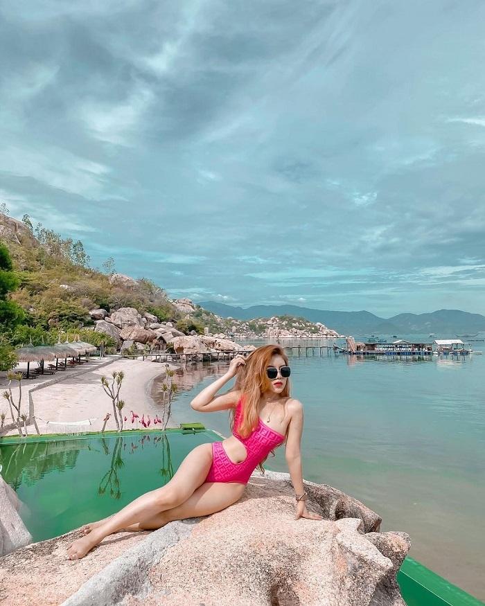 điểm chụp ảnh đẹp ở Cam Ranh nổi tiếng