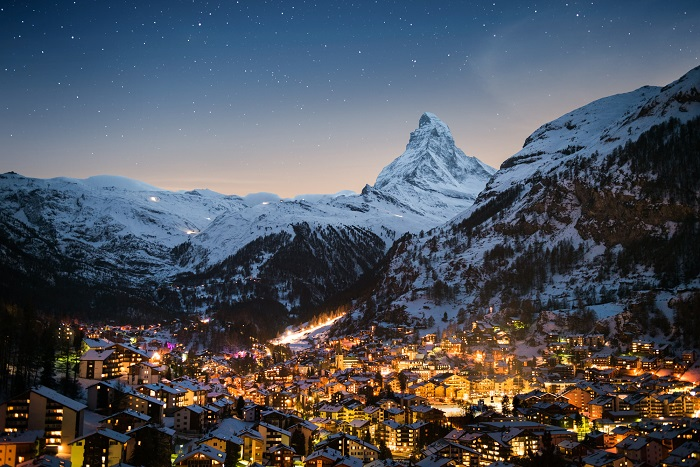 Come to the village of Findeln known as the culinary paradise of the Zermatt region