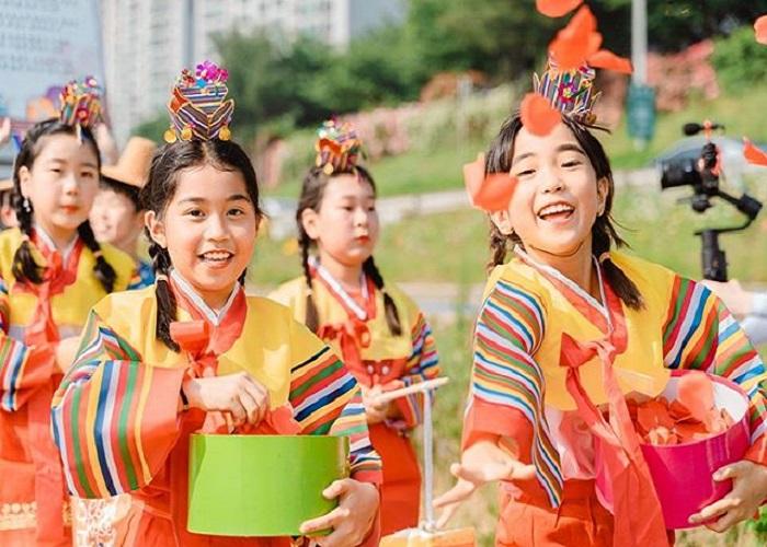 12 lễ hội ở Seoul Hàn Quốc đặc sắc cho bạn nhiều trải nghiệm thú vị