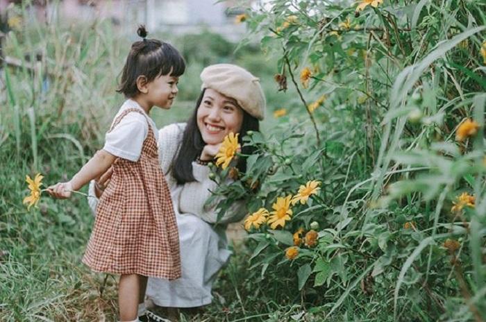 mùa hoa dã quỳ Đà Lạt - check in khu Trại Mát